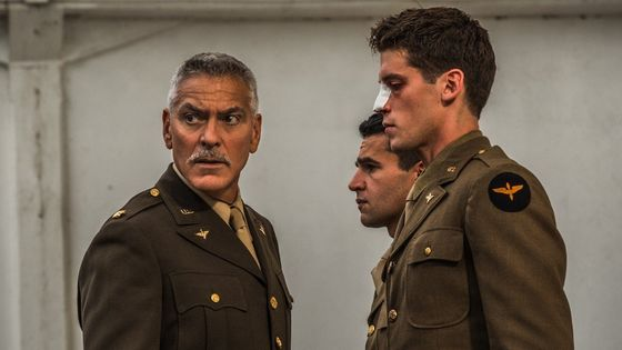 Hulu Sees Clooney's 'Catch-22' as Ammunition in the Fight Against Netflix