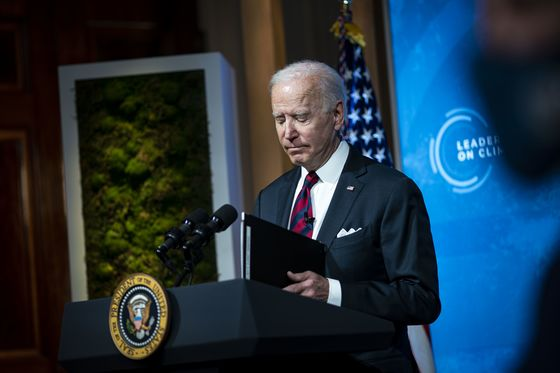 Biden's Climate Summit Shows How Far U.S. Leadership Has to Go