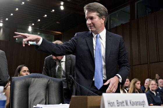 Kavanaugh Closer to Confirmation After Raucous Senate Hearings