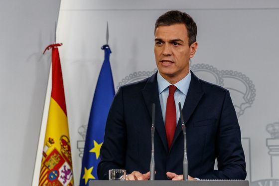 Sanchez Claims Gibraltar Win, But Still Faces Political Weakness