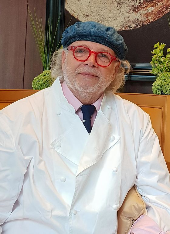 Carnivore King Chef Francis Mallmann Sees a Meat-Free Future