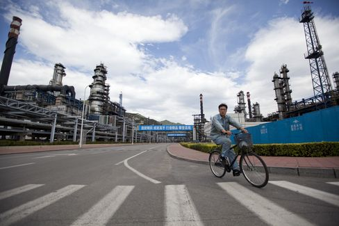 CNPC to Spend $2.4 Billion on Upgrades to Produce Cleaner Fuel