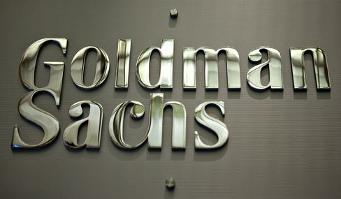 Goldman, Citigroup Planning First Commercial Mortgage Deal
