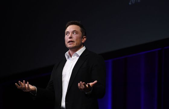 Tesla Holders Brace for Market's Verdict on Musk's Brazen Pivot