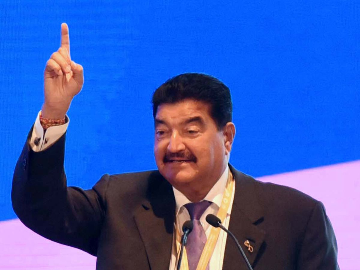 Billionaire B.R. Shetty Resigns from Abu Dhabi's Ailing NMC Health