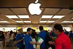 Comcast could make a new Apple device indispensable to its subscribers. Photographer: Dado Galdieri/Bloomberg