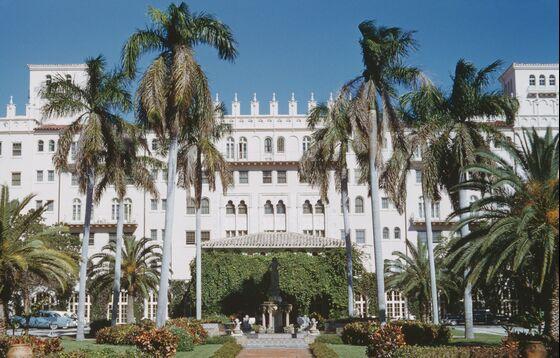 Florida Is Getting Its Own Baha Mar-Style Mega-Resortin Boca Raton
