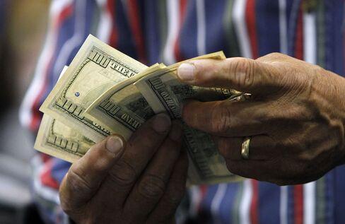 U.S. Consumer Prices Rose 0.1% in November