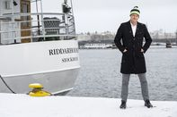 Green Bond Vigilante Ulf Erlandsson