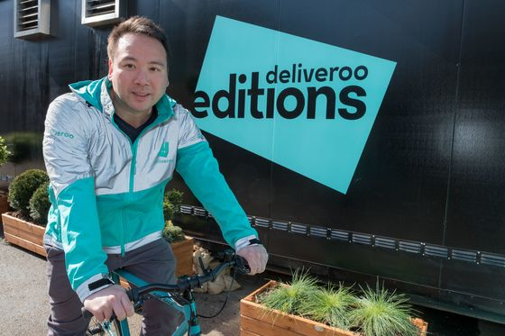 Deliveroo Founder's $618 Million Fortune Hit by Low-Pay Protests