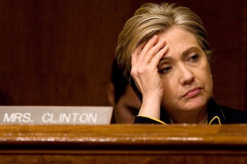 Hillary Clinton Finally Comes Clean on Her Disastrous Iraq War Vote