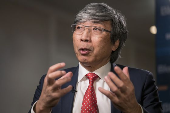 Billionaire's Year at Home Gives Impetus to Africa Vaccine Plan