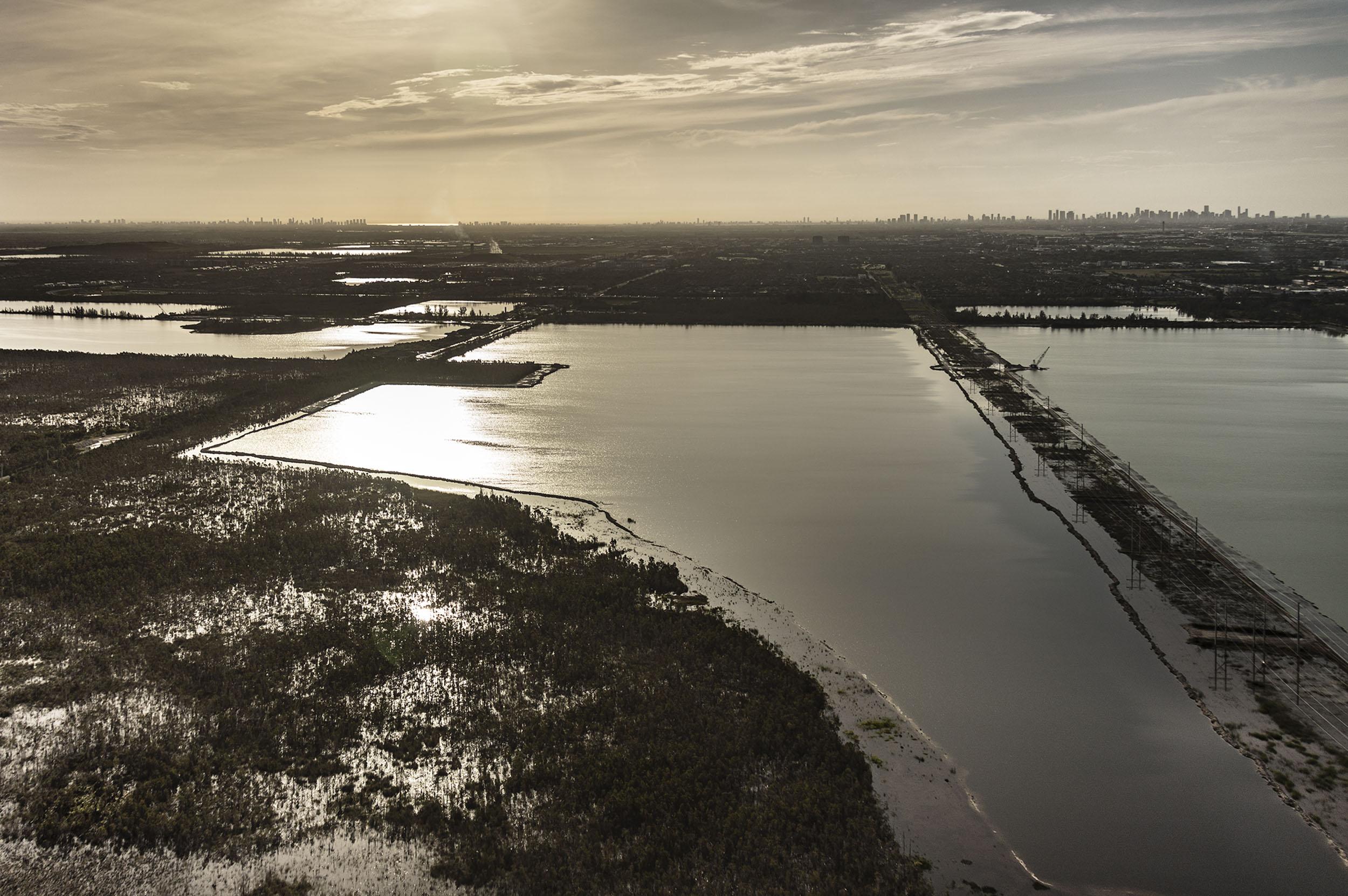 Miami Sinking: Miami Will Be Underwater Soon  Its Drinking