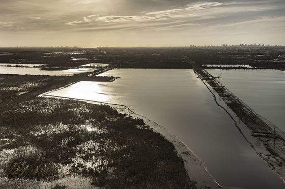 Miami Will Be Underwater Soon. Its Drinking Water Could Go First