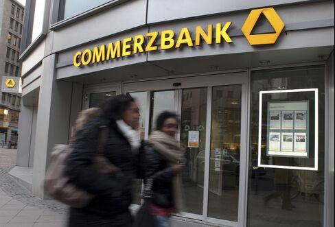 Capital Flight Leaves German Banks Awash in Cheap Deposits