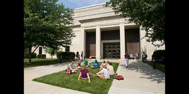 Best College Return on Investment: Kansas