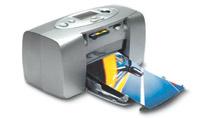 HP Photosmart 100 Printer Smart Design for Hewlett-Packard