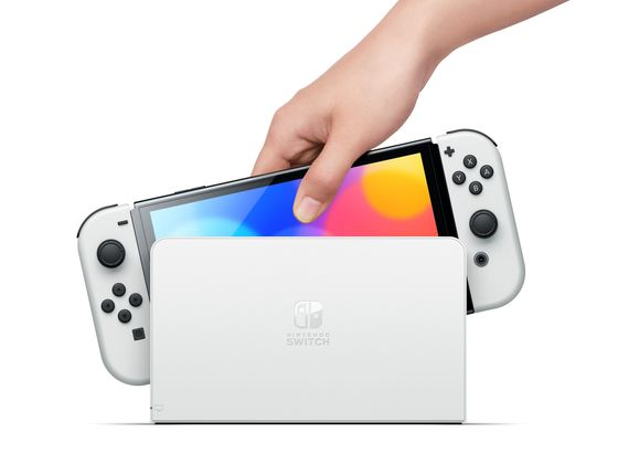 Nintendo Dips After New Switch Disappoints in Japan Debut