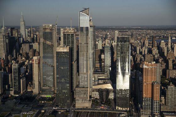 Amazon in Talks to Lease JPMorgan Tech Space Near Hudson Yards
