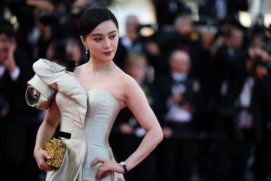 After Fan Bingbing, China Cracks Down Hard on Poorer Tax Dodgers