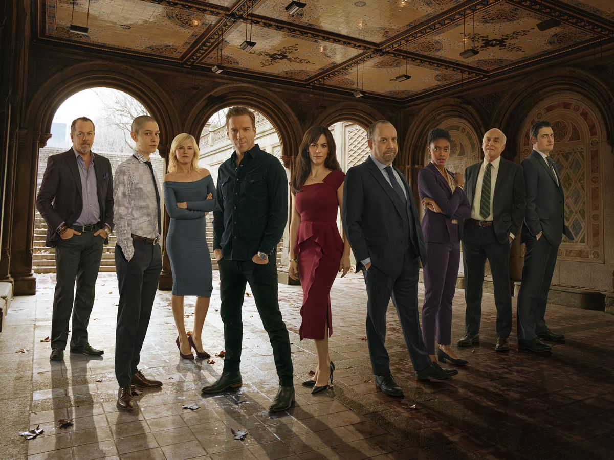 'Billions' Portrayal of Cayuga Spurs Lawsuit Against Showtime