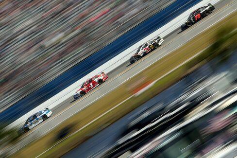 57th Annual Daytona 500, on Feb 22, 2015.