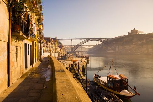 Portugal Shows How Euro Crisis Is Shuffling the Tech Order