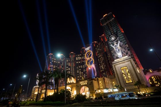 Casino Chief Says Macau Is Already Sold Out for Lunar New Year