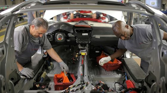 Chip Crisis Threatens to Cut Auto Output by 7.1 Million Cars