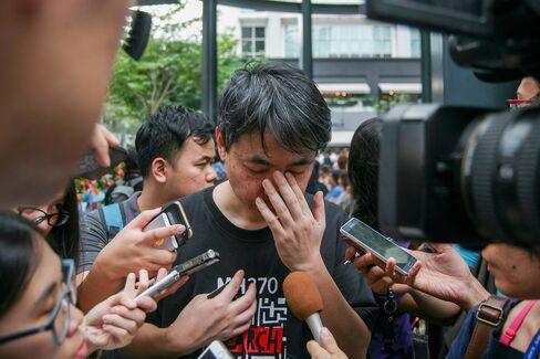 Malaysians Remember Flight MH370