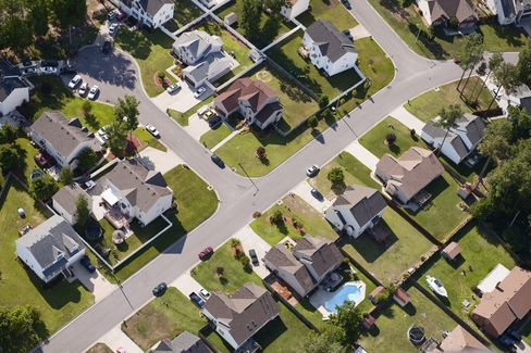 U.S. Mortgage Overhaul Under Way With Borrower Scrutiny Measure