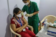 One of the World's Biggest Vaccine Campaigns Starts in India