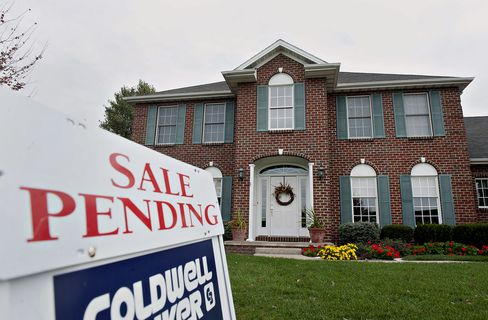 Home Prices Climb in 87% of U.S. Cities as Recovery Builds