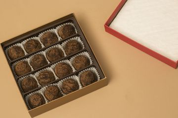 We Found the Best Chocolate Truffle in the World - Bloomberg