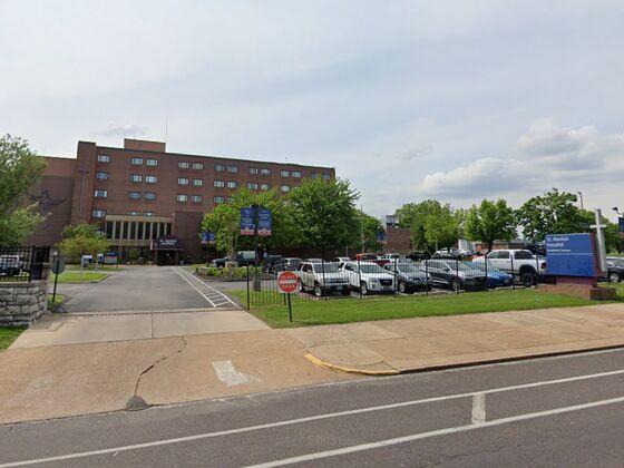 For Sale: Bankrupt Hospitals in America's Heartland