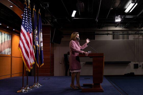 Trump Impeachment Headed to Senate Monday, Triggering Trial
