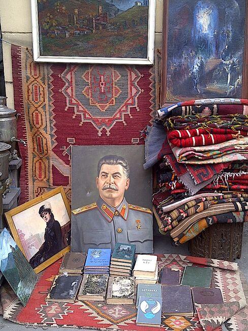 Stalin Memorabilia