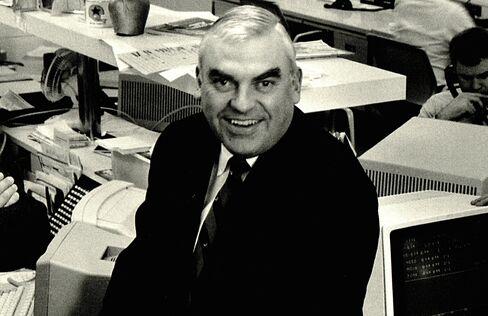 Philip Skidmore