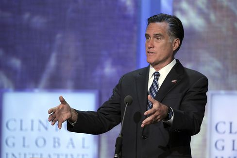 Romney Tax-Avoiding Trust Means Triple Benefit for Wealthy Heirs