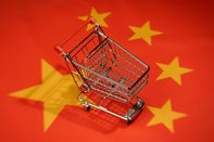 relates to U.S. Fears Mass Boycott as Chinese Turn to Homegrown Brands