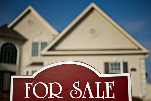 Sales of Previously Owned U.S. Homes Rise to Three-Year High