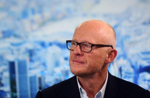 Mobile-Phone Billionaire John Caudwell