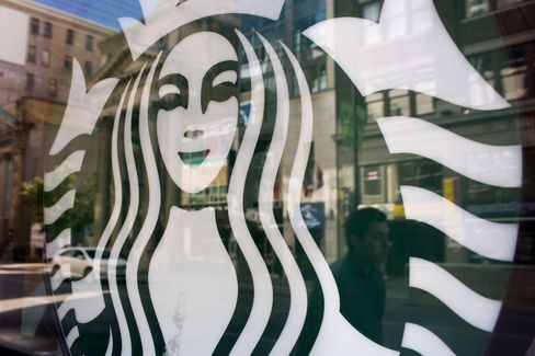 Starbucks Fiscal 2014 Revenue Outlook Tops Analyst Estimates