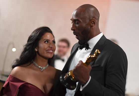 Kobe Bryant's Widow Sues Helicopter Operator for Fatal Crash