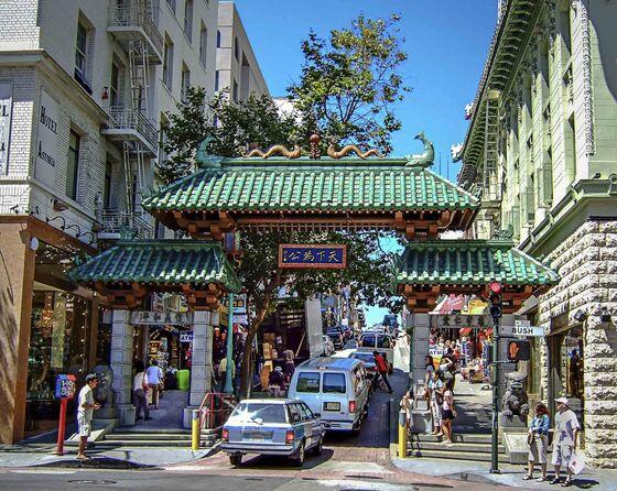 After Covid Backlash, U.S. Neighborhoods Rally Behind Chinese Restaurants
