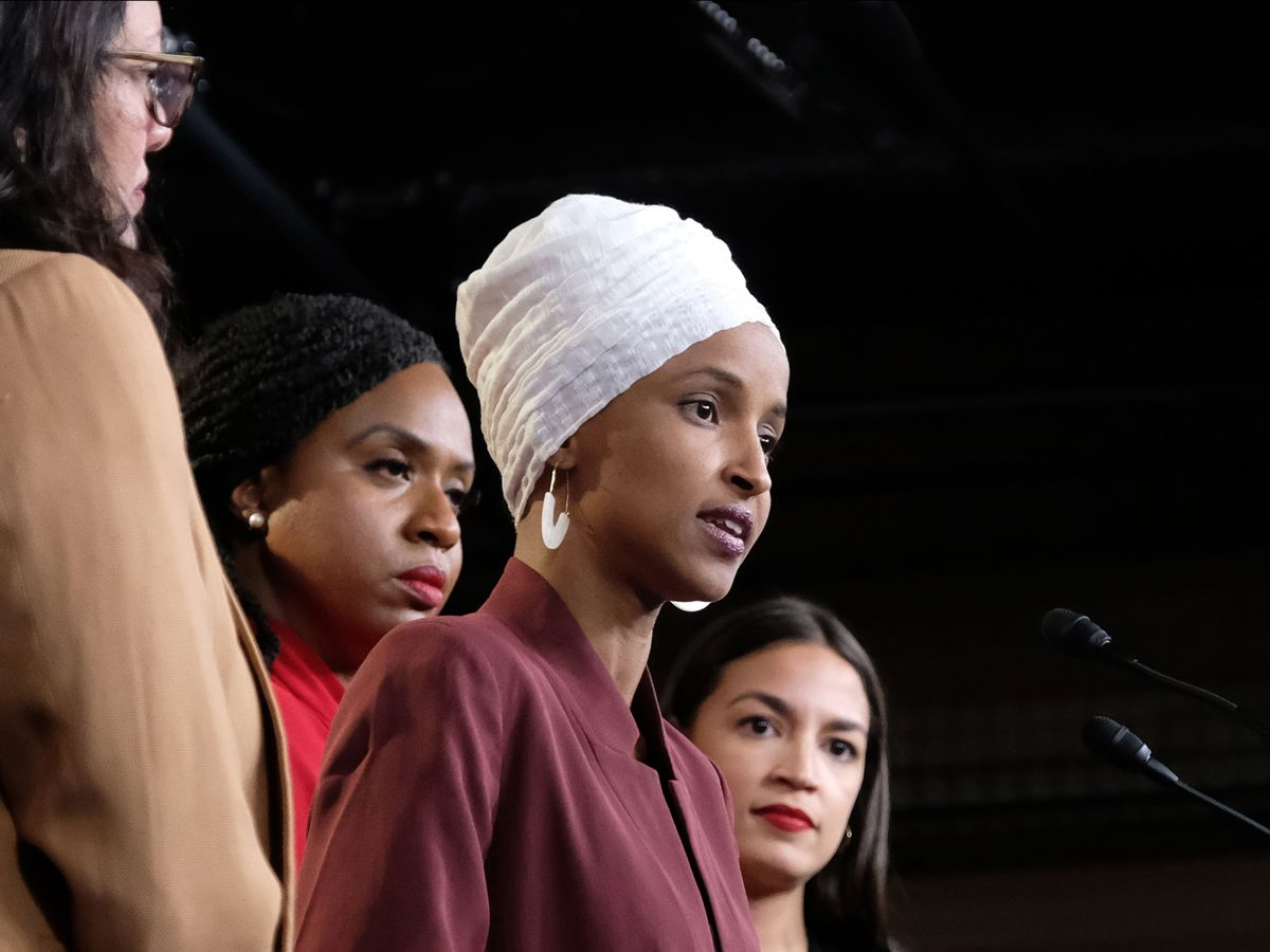 Ilhan Omar Says Confident Trump Will Be Impeached