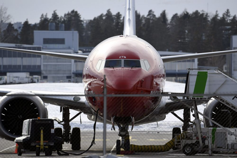 Norwegian Air Can't Easily Solve Its Boeing 737 Max Problem