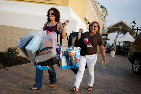 U.S. Retail.