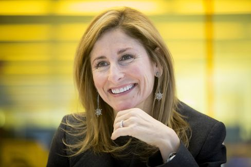 National Financial Partners Corp. CEO Jessica Bibliowicz