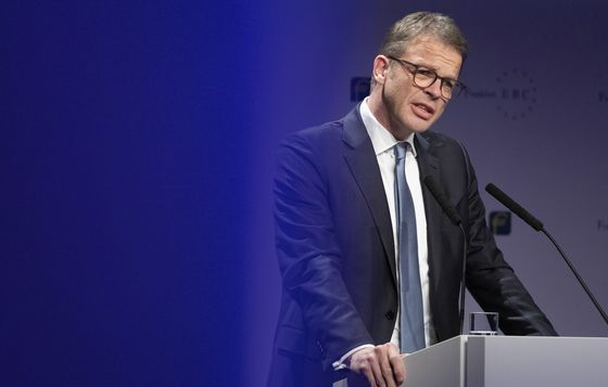 Fed to Probe Deutsche Bank Over Suspicious Danske Cash